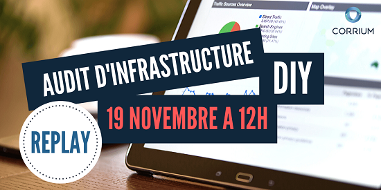 Replay Webinaire - Audit d'infrastructure _ DIY